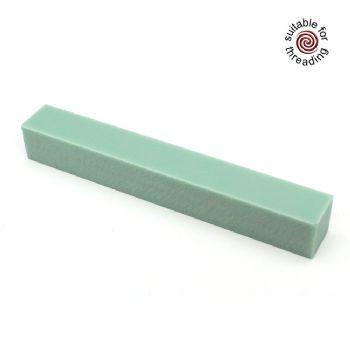Semplicita SHDC Sage Green acrylic pen blanks